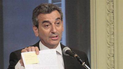 La cuñada de Florencio Randazzo resiste en el Ministerio de Transporte