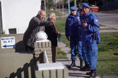 Telpuk aseguró que no hay más casos de policías locales con títulos secundarios falsos