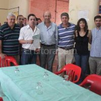 Plan Abre: entregaron aportes a clubes de Santo Tomé y Rosario