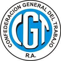 Comunicado de la CGT Azul
