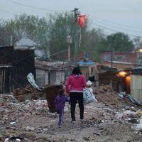 Más de 400 mil familias viven en villas en la Provincia de Buenos Aires