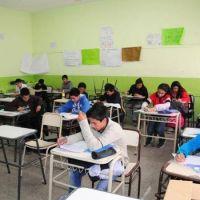 Prueba educativa: premiarán con puntaje a docentes que lograron buen desempeño