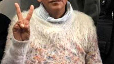 Milagro Sala cumple un año presa: se rodea del kirchnerismo y se declara