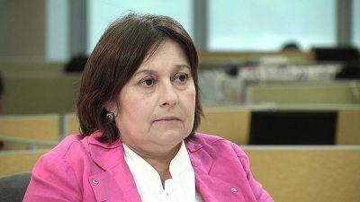 Graciela Ocaña: ''Nisman fue asesinado por su denuncia a Cristina''