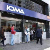 Arranca el aumento de los bonos en el IOMA