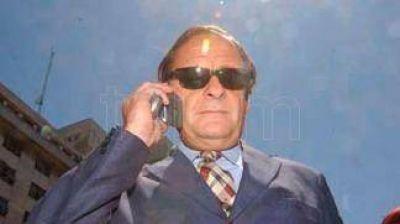 Para Canicoba Corral, no se podría hablar de soborno en el caso de Gustavo Arribas