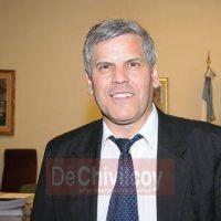 Agua en Chivilcoy: El Diputado Britos se comprometió a interceder con el directorio de ABSA