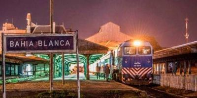 El tren Bahía Blanca-Constitución tendrá tres servicios semanales
