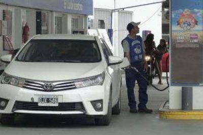 Naftas: en Junín son más caras que en Capital Federal, La Plata y el conurbano