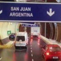 Empresas de Coquimbo ya hacen negocios en San Juan pensando en el túnel