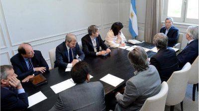 Luego de sus vacaciones, Macri tendrá la primera reunión de gabinete del año