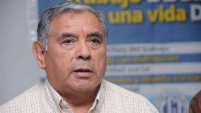 """Pedro """"Uto"""" Carrizo: """"Un incremento salarial no puede ser menor al 50%"""""""