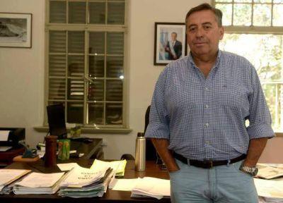 """Sergio Marinelli: """"La ex EPTM no era una herramienta, era una mochila para el Estado"""""""