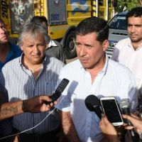 Casas resaltó el rápido accionar del comité de crisis de la provincia