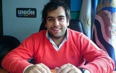 Santiago Gómez: