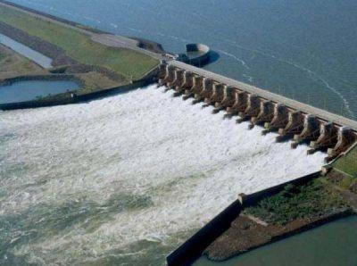 Reincorporarían a los 300 trabajadores de las represas