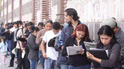 El 43% de los porteños teme perder su trabajo