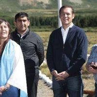 Gutiérrez se va a España, de promoción, y en busca de inversores
