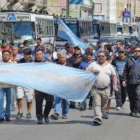 Trabajadores de Guilford se movilizan otra vez mañana