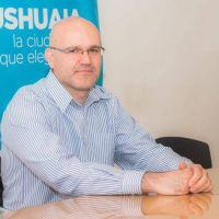 """Gallo reconoció que las deudas del municipio de Ushuaia ascienden a 207 millones de pesos y reclamó a Gobierno, """"se nos asfixia todos los meses"""""""
