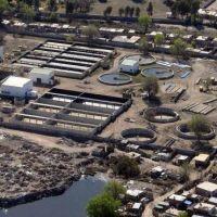Nación enviará fondos para el saneamiento de los ríos
