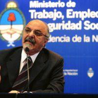 """""""La CGT debería marcar los límites ante la contraofensiva laboral"""""""