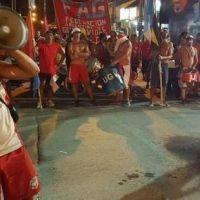 Protesta de Guardavidas en Villa Gesell: piden por cesanteados y exigen la renuncia del Director de Playa