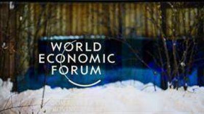 Foro de Davos 2017: los empresarios son optimistas sobre las posibilidades de recuperación económica