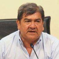 """""""El gobierno provincial trabaja activamente para evitar la presencia del narcotráfico"""", afirmó Nievas"""