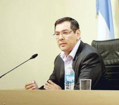 La Provincia pidió fondos a la Nación para asistir a las localidades afectadas por las lluvias