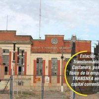 """A pedido de CAMMESA hay reunión """"técnica"""" entre DPEC y TRANSNEA"""