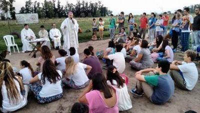 La diócesis de Nueve de Julio renueva la fe con la visita de los misioneros
