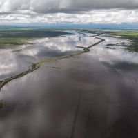 Por las inundaciones, se estiman pérdidas en las zonas afectadas de hasta USD 1750 millones
