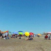 La ocupación en la quincena promedió el 65% para Claromecó, Reta y Orense