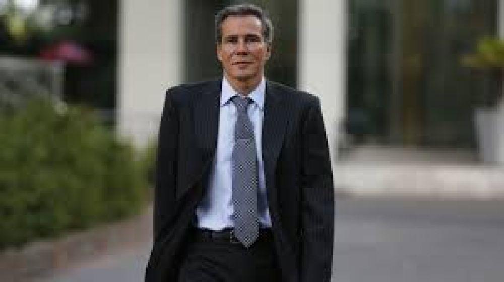Nisman/Aniversario. Argentina e Israel conmemoran al fallecido fiscal