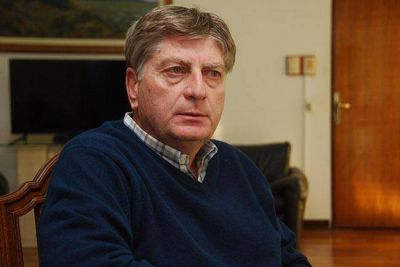 """Ziliotto contra Macri: """"primero, los amigos en campaña"""""""