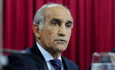 Vidal arranca las vacaciones y Daniel Salvador queda a cargo de la Gobernación