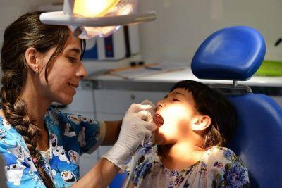 San Fernando inició un programa para la atención y control de niños sanos