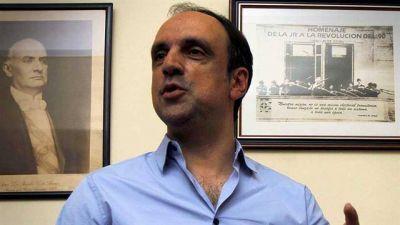 La UCR reclamará más protagonismo electoral