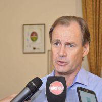 Bordet dio detalles de gestiones, licitaciones y obras viales en la provincia