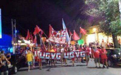 Villa Gesell: Una protesta de guardavidas generó malestar en turistas y el municipio