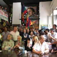 """A un año de su detención, Alberto defendió a Sala: """"Hizo más obras que cualquier Gobierno en Jujuy"""""""