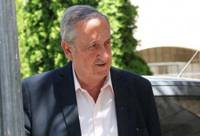 Miguel Lunghi duplicó la planta de personal del Municipio en sus 13 años en el Gobierno