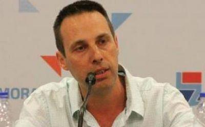 """Viñuales: """"Lomas no tiene que ser dividida para resolver sus problemas"""""""