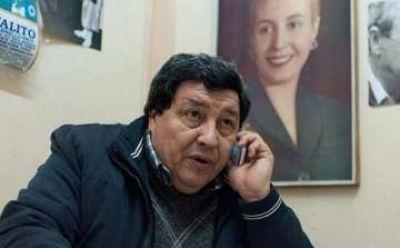 Véliz quiere que Lomas de Zamora sea una provincia