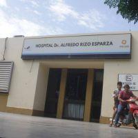 Angaco tendrá un nuevo hospital y calculan que triplicará la atención