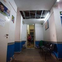 Preocupa la falta de médicos en las salas de salud barriales