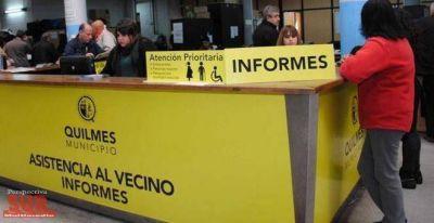 Hasta el 30 de junio está vigente el nuevo plan de facilidades de pago municipal