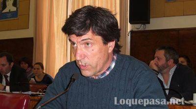 """Mario Rodríguez: """"Tenemos que recuperar el diálogo dentro de Cambiemos"""""""