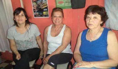 La cooperadora del hospital de Cacharí no recibe los fondos que tiene que enviar la Municipalidad